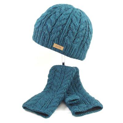 58b10f367 Aran Cable Range - Erin Knitwear
