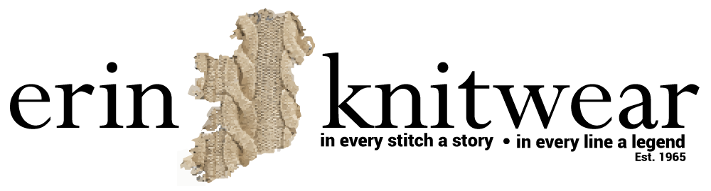 Erin Knitwear Logo